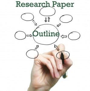 An example of a thesis for a research paper